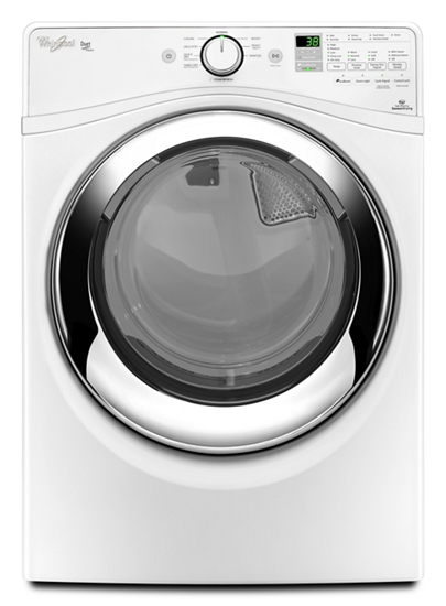 7 3 Cu Ft Electric Dryer With Wrinkle Shield Plus