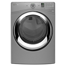 7.3 cu. ft. Gas Dryer with Wrinkle Shield™ Plus Option