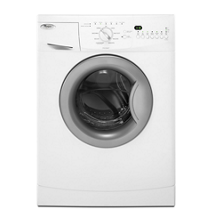 1.9 cu.ft Compact Front Load Washer with TumbleFresh™, 8 cycles
