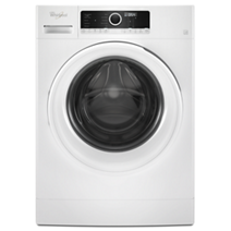 1.9 cu.ft Compact Front Load Washer with TumbleFresh™, 10 cycles