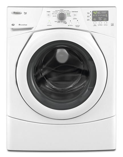Duet 174 3 5 Cu Ft Front Load Washer With Tumblefresh
