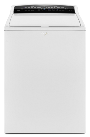 4 8 Cu Ft He Top Load Washer With Adapative Wash