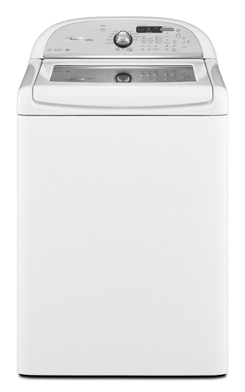4 0 Cu Ft Cabrio 174 Top Load Washer With See Through