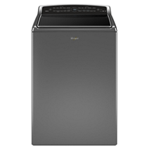 5.3 cu. ft. Smart Cabrio® Top Load Washer with Laundry App