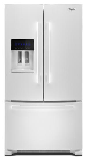 whirlpool gold series refrigerator. image whirlpool gold series refrigerator