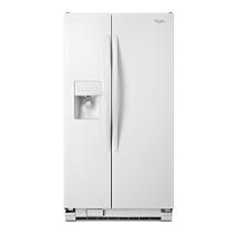 Side By Side Refrigerators Whirlpool