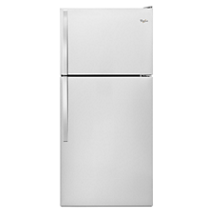 30-inch Wide Top-Freezer Refrigerator - EZ Connect Icemaker Kit Compatible  - 18.2 cu. ft.
