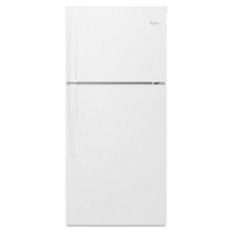 30-inch Wide Top-Freezer Refrigerator - EZ Connect Icemaker Kit Compatible  - 19.2 cu. ft.